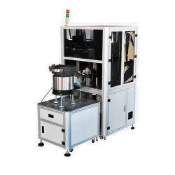 El tamaño de la fabricación producción Calidad Sipotek con la máquina de control de la inspección visual