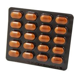Cimetidine Tablets 400mg, Zwanzigerjahre/Blase/Kasten, Magengeschwür-Medizin