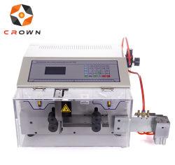 Câble plat automatique sur le fil couper la bande Wl-Bpx2 de la machine