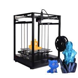 Grosser Größe Corexy 3D des Drucken-Doppelt-Z Drucker Mittellinie Fdm Maschinen-Digital-Drucken-der Maschinen-3D