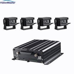 Videogerät DVR CCTV-Sicherheit GPS-8CH Digital