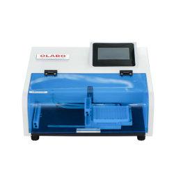 Instrumentos analíticos clínicos Lavadora automática Wellwash Elisa Microplate Washer Para laboratorio