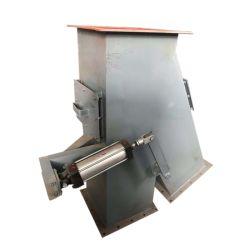 Le ciment de haute qualité en détournant Gates vanne trois voies