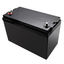 風力の供給またはモーター力電池の/Kwh電池のための24V 50ah/250ah/再充電可能なLiFePO4 Lipoのリチウムイオン鉄の隣酸塩電池