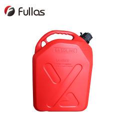 FLS-FT044 120 gasolina plástico Jerry lata