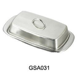 Cassetto di servizio ristoro del piatto del cassetto dell'alimento dell'acciaio inossidabile