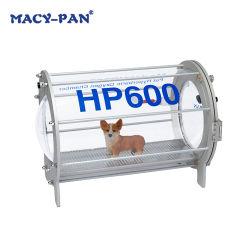 獣医用計器動物用高圧酸素チャンバペットケージ