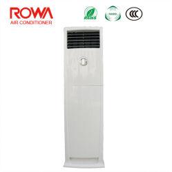 熱くおよび冷たいの床の永続的なエアコン