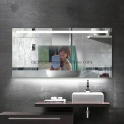 Dedi 55inch Badezimmer-Wand-magische Spiegel LCD-Bildschirmanzeige