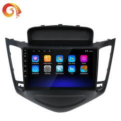 Carro de fábrica do sistema multimédia de ecrã táctil Android 2 DIN para navegação GPS Estéreo Chevrolet Cruze
