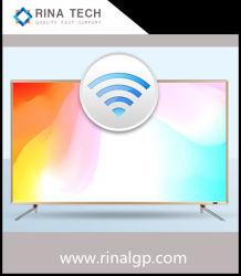 자유로운 IPTV 영상 소프트웨어를 가진 홈 텔레비젼 지능적인 LCD LED 텔레비젼