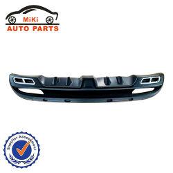 Paragolpes trasero Spolier para Hyundai Elantra 2011 Auto Parts