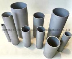 Tubo senza giunture laminato a freddo in acciaio inox duplex