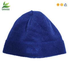 Protezioni fredde calde del Beanie del cappello lavorate a maglia Beanie all'ingrosso del cappello di inverno