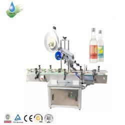 Custom Die Cut auto-adhésif en vinyle autocollant étiquette/Double-Sides adhésif autocollant de l'équipement d'étiquetage/autocollant autoadhésif Two-Heads Étiqueteur Machine