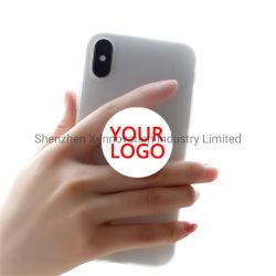 الجملة Free Custom Logo الهاتف المحمول حامل الهاتف الذي يظهر مقبس للهاتف المحمول