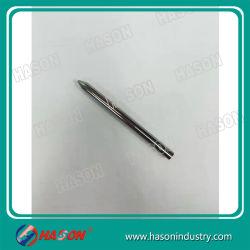 Perni stabiliti professionali del carburo di Pin di punzone con grande qualità; Perni diritti di precisione senza testa