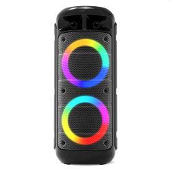 Besteye 10W nieuwe China luidspreker Bluetooth Audio DJ Party actief Professionele subwoofer met geluidsbox-versterker voor luidsprekers