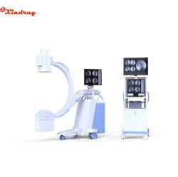 Macchina di raggi X portatile sfrenatamente utilizzata del Mobile C del braccio X del sistema medico ad alta frequenza del raggio
