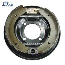 Bateau remorque plateau de frein mécanique