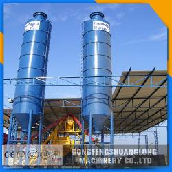 Automático máquina bloquera Ctd12-15, Gran máquina de fabricación de ladrillos de cemento