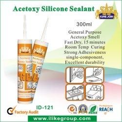 Sigillante del re Join Acetic Cure Silicone