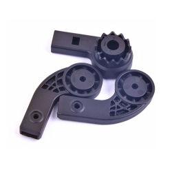 حقن مصنع المنتجات البلاستيكية ABS الحشيات النايلون البلاستيكية