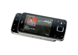 GroßhandelsOriginal Unlocked 3G G/M Smart N96 Mobile Mobiltelefon
