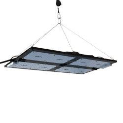 240W完全なスペクトルのQuantum LEDの同価は庭の屋内に温室の植わることのための軽いSamsung 301bのパネル・ランプを育てる