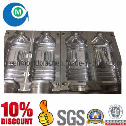 Stampaggio mediante soffiatura della bottiglia/vaso dell'animale domestico di alta qualità dell'OEM