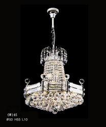Lustres de cristal lâmpadas pendente (OW145)