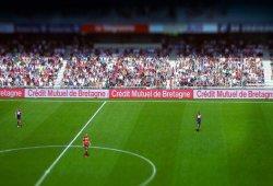 High Definition спорта по периметру экрана для использования вне помещений светодиодный дисплей с широким углом обзора