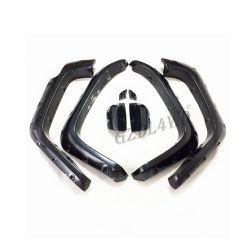 Cava-de-roda Flare para Toyota Fj Cruiser fachos de para-lama