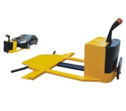 Auto-handing apparatuur hydraulische elektrische auto-mover