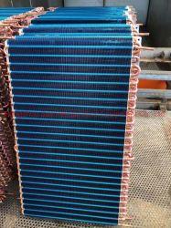 Refroidisseur d'air en usine avec le moteur du ventilateur du condenseur