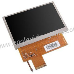 Para PSP1000 Pantalla LCD de sustitución