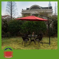 Patio Jardin sur le marché en plein air parapluie de table