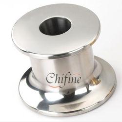 Accessorio marino del metallo del getto di investimento con il pezzo fuso d'acciaio
