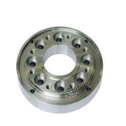 OEM Manuacturer никель легированная сталь литой детали