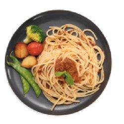 Spaghetti della pasta degli alimenti di Qhxn