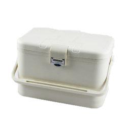 12L équipement de la chaîne du froid des vaccins Le transport médical boîte de refroidisseur