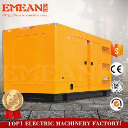 leiser bescheinigt Generator 10kw Yangdong Motor-Dieselgenerator mit Cer ISO 50Hz 60Hz