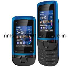 شريط تمرير GSM الأصلي C2-05 الهاتف المحمول (C2-05)