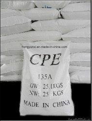 염화로 처리된 폴리에틸렌 CPE 135A