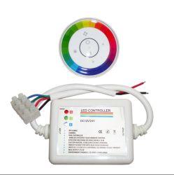 Сенсорные кнопки управления----ленты RGB контроллер/Газа контроллера
