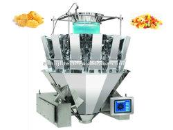 Elektronische 14 Heads Weighing Scale für Candy Packing