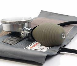 Sw-As07 упор для рук для измерения кровяного давления Palm типа Palm анероида марок для измерения кровяного давления