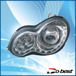 Scheinwerfer, Hauptlicht, Hauptlampe für Benz Mercedes