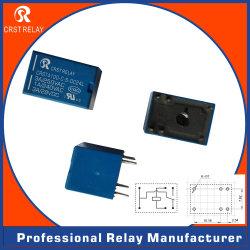 Crst4100-C-S-DC12L 6 pinos para alimentação dos componentes do relé azul magnético 3V 5V 9V 12V 24V 3A