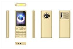 2,4 pouces Hot Sale fabriqués en Chine faible prix de fonctions de base de téléphone principal